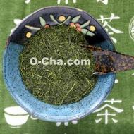 """Organic Miyazaki Sencha """"Sakimidori"""" from O-Cha.com"""
