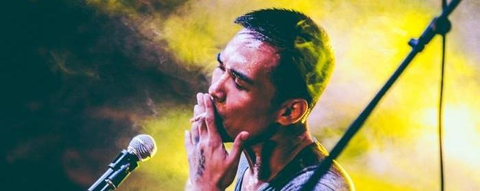 Subdued Special feat. Kjwan