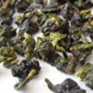 Lavender Oolong from Naivetea