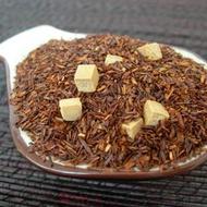 Herbal Caramel Dream from Dr. Tea's Tea Garden