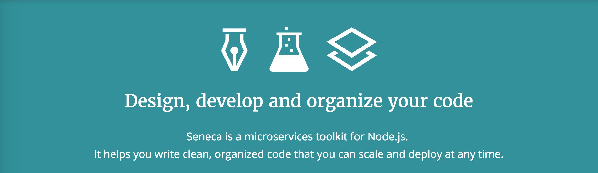 Quick Intro to Node.JS Microservices: Seneca.JS