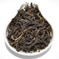 Man Gang Village Wild Arbor Assamica Black Tea * Spring 2018 from Yunnan Sourcing