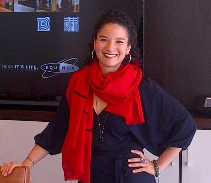 Dr. Melinda Abbott