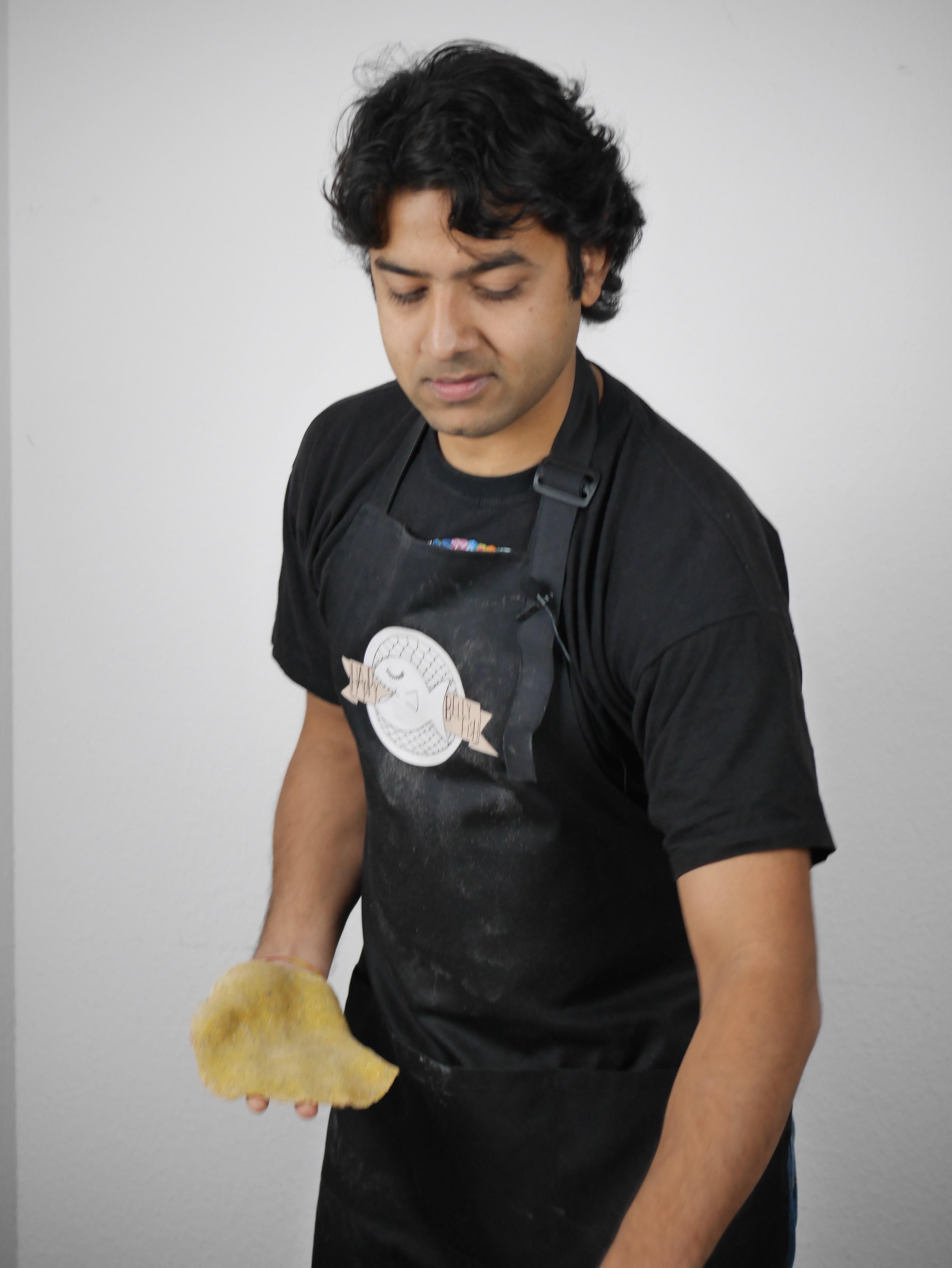 Srikant Singh