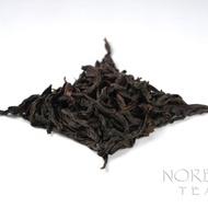 Shui Xian - 2011 Spring Wu Yi Oolong Tea from Norbu Tea
