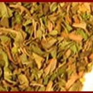 Pepe Le Tea from Chad's Chai and Tea Company