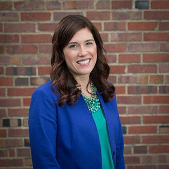 Rebecca Teaff