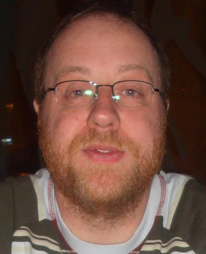 Gary Sims