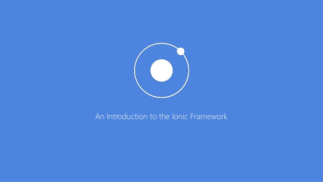 Beginner's Guide to Setting Up an Ionic project the Right Way