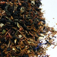 Earl Grey de Le Plateau from Teaberry's Fine Teas