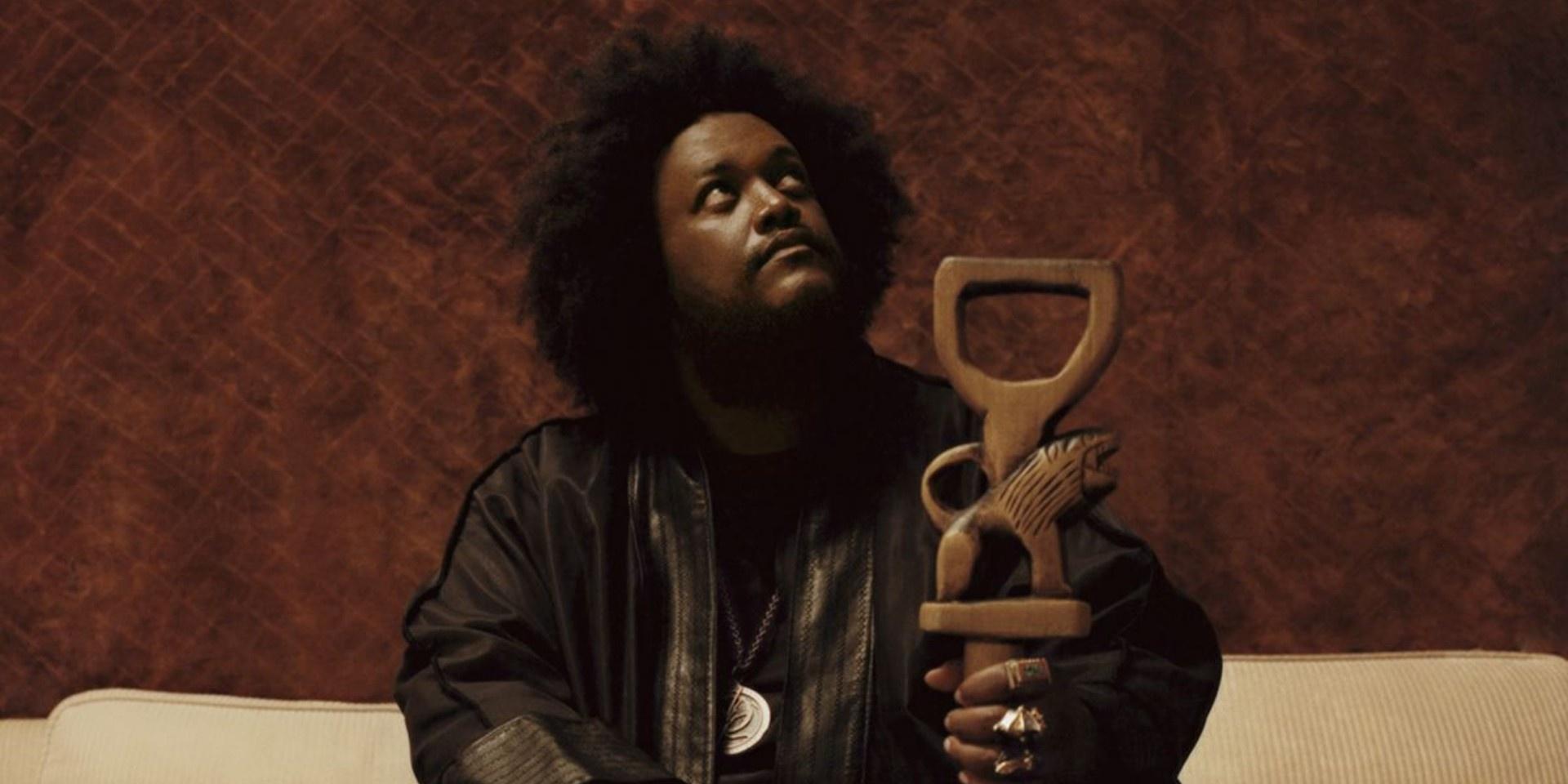Kamasi Washington shares riveting music video for 'Hub-Tones'