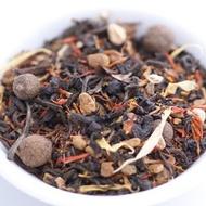 Pumpkin Chai from Ovation Teas