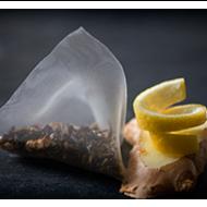 Lemon Ginger from Paromi