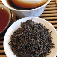 Imperial Dark - Bu Lang Gong Ting 2009 from Mandala Tea