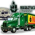 RJT Relocation | Campobello SC Movers