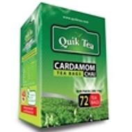 Cardamom Chai from QuikTea
