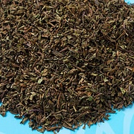 Peppermint Herbal Infusion from Teatulia Teas