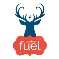 Reindeer Fuel from Adagio Teas