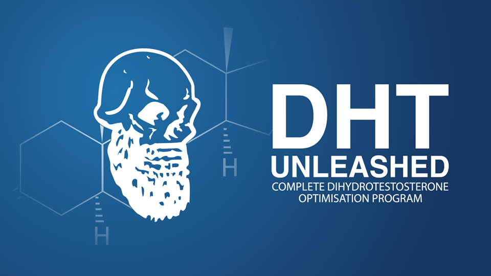 Why should you even care about DHT | Anabolic Academy