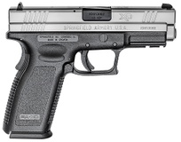 Springfield Armory XD-45ACP Essential Package