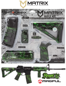 Matrix Diversified Ind
