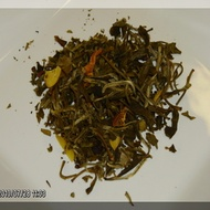 White Christmas from Angelina's Teas