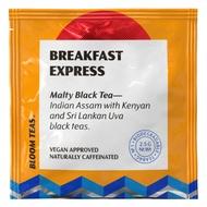 Breakfast Express from Bloom Teas