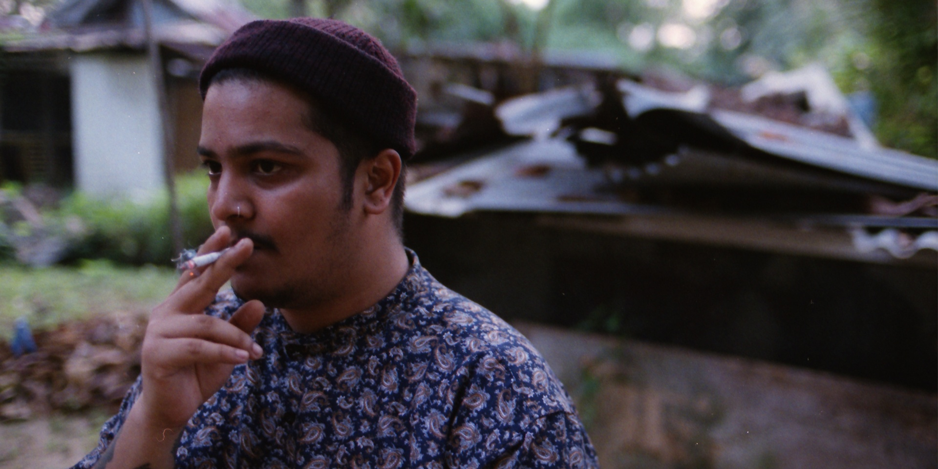 FAUXE announces Asia dates for Ikhlas tour