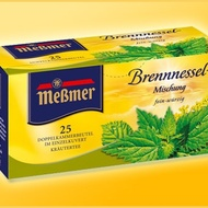 Brennesseltee from Meßmer
