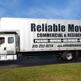 Reliable Movers LLC image
