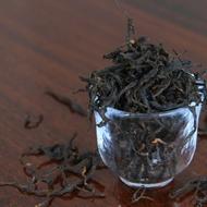 Mountain Nectar from Whispering Pines Tea Company