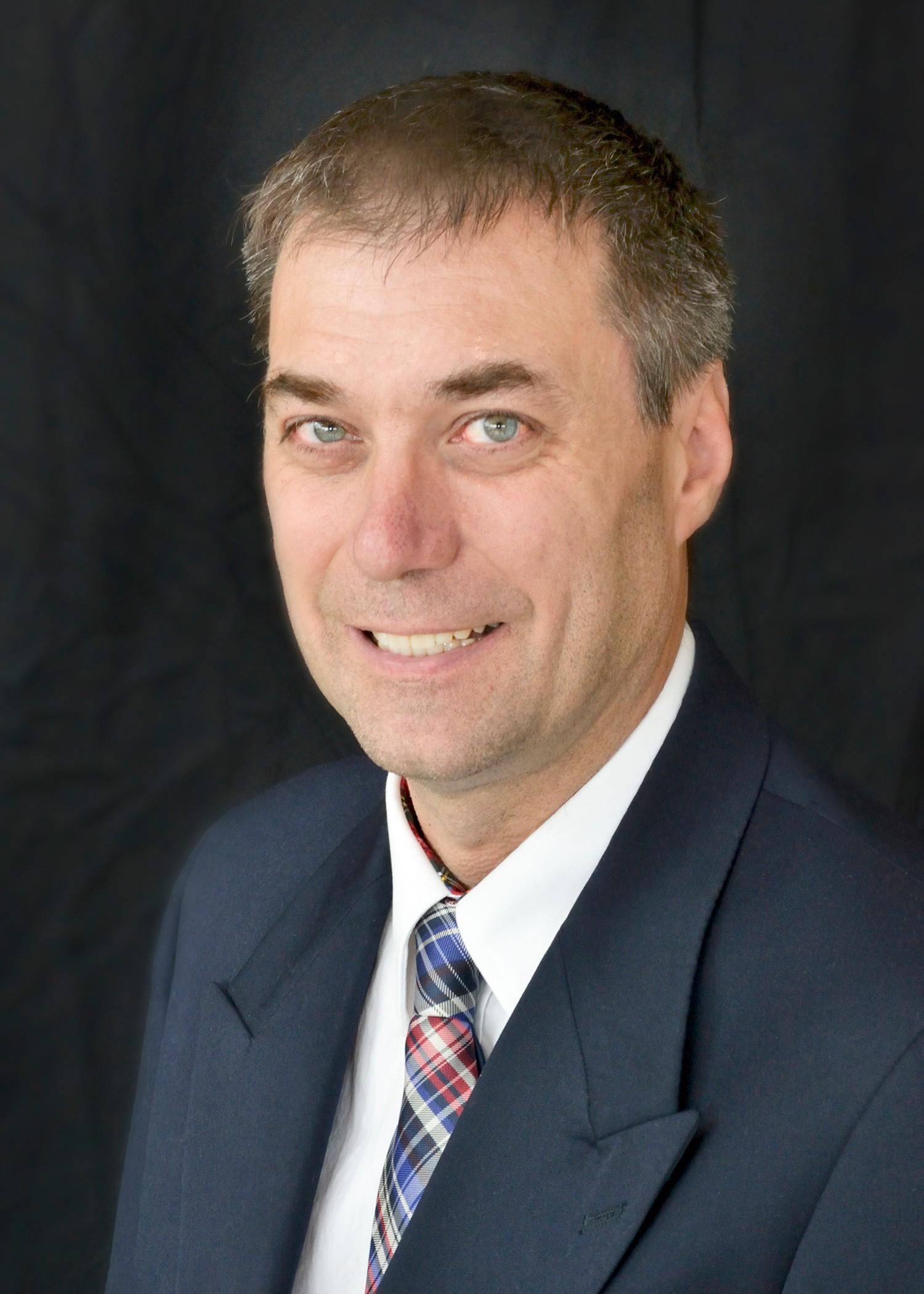 Jeff Solheim