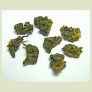Four Seasons from Tea from Taiwan