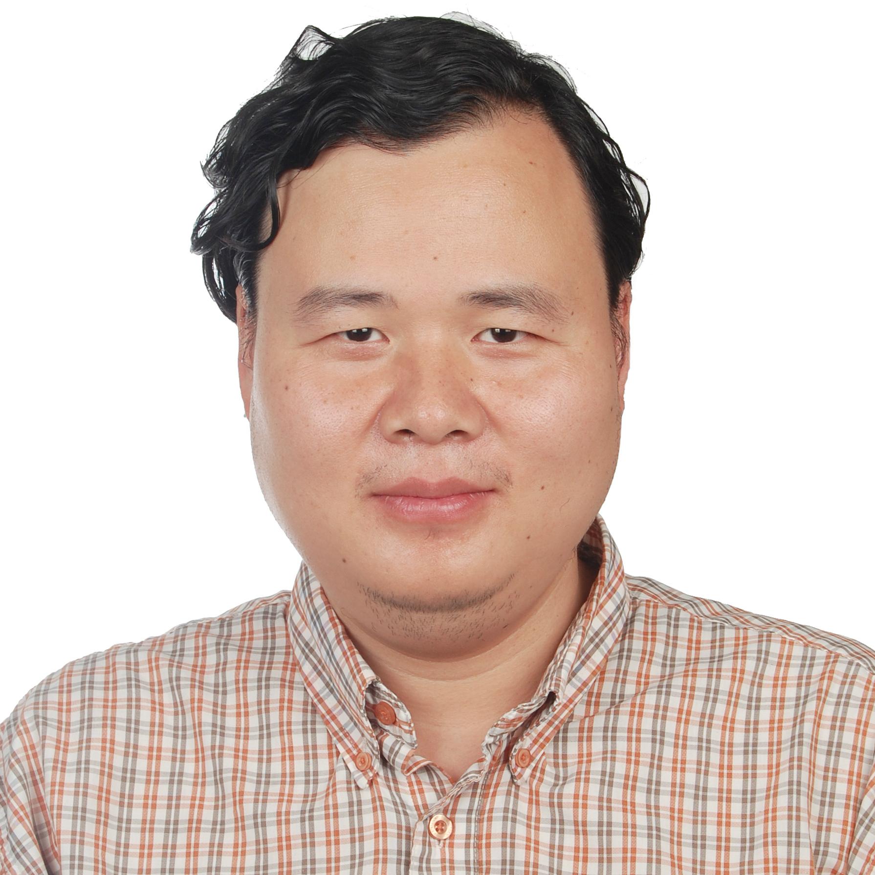 Jinshan Wu