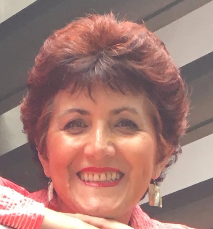 Mónica del Valle