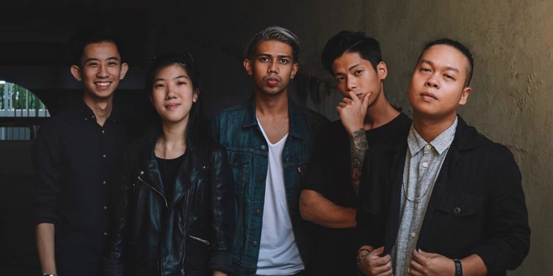 WATCH: The Summer State shifts gear with summery pop-rock anthem, 'Enough'