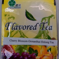 cherry blossom ormanthus from Healthy Tea Store