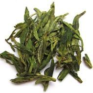China Anhui Huangshan 'Da Fang' Green Tea from What-Cha