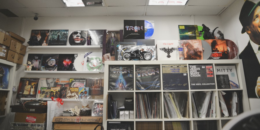 Record Store Day 2018 presents its full list of exclusive vinyl records