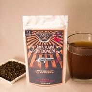 Dark Roast Gunpowder from M&K's Tea Company