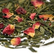 Cherry Rose Organic from Zen Tea