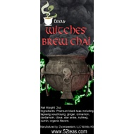 Witches' Brew Chai from 52teas