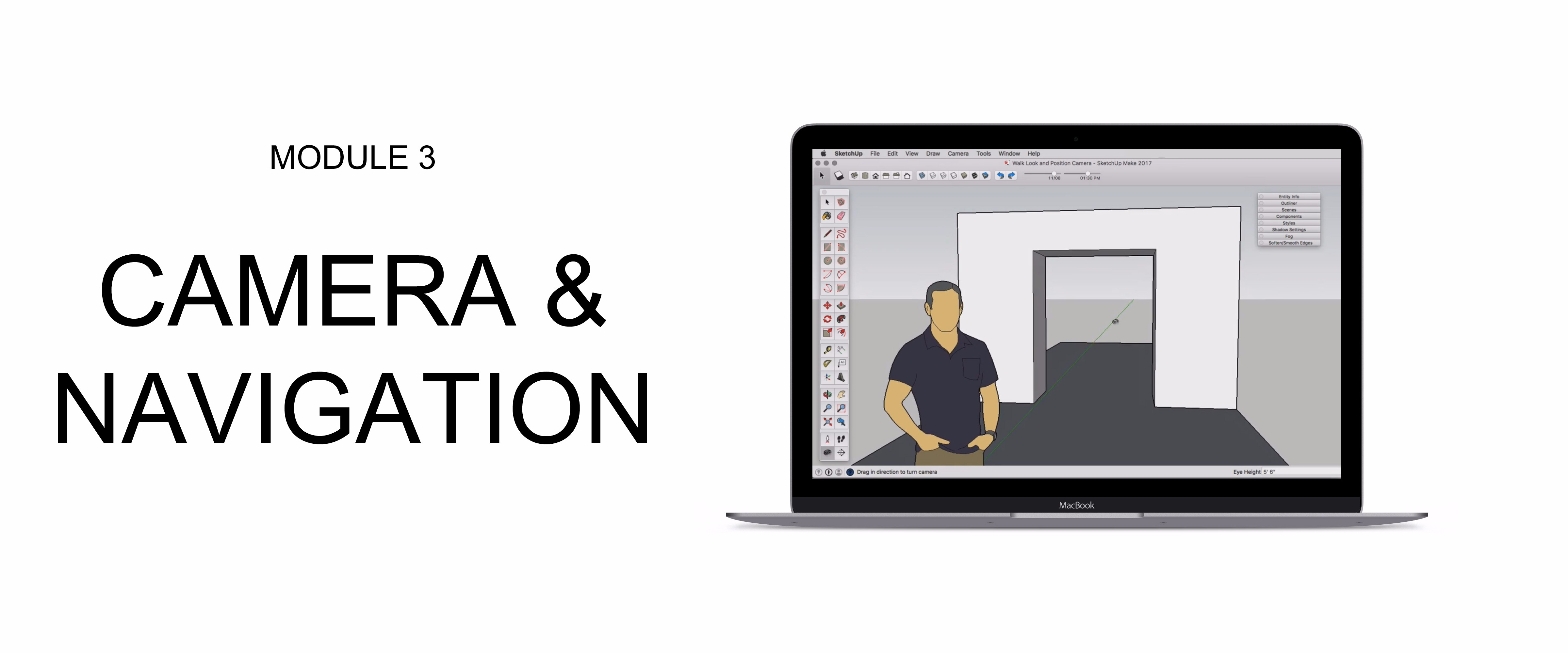 SketchUp Architecture | Evolving Architect