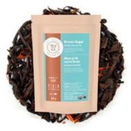 Brown Sugar from Tea Leaf Co
