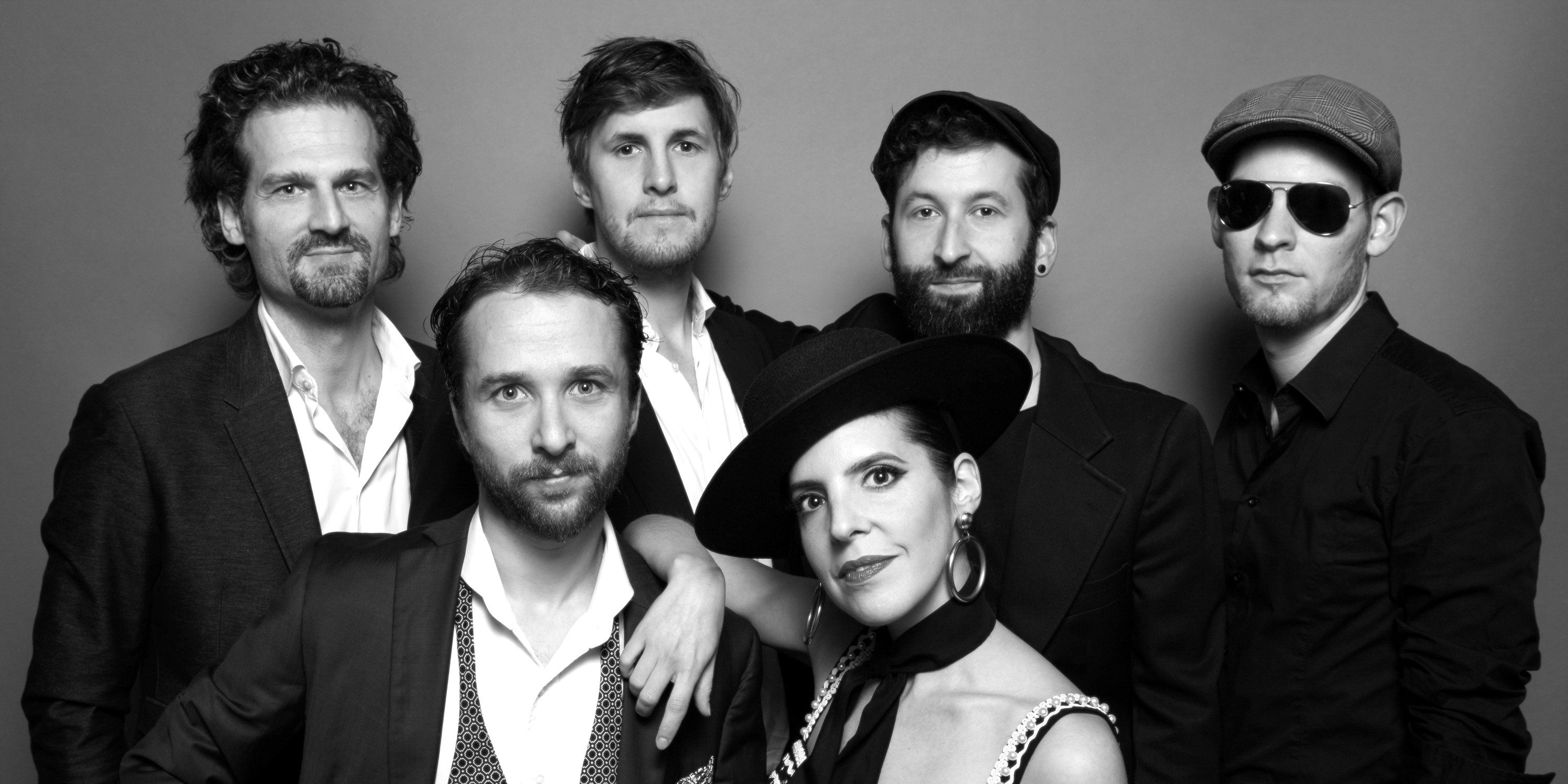 An interview with electro-swing maven Parov Stelar ahead of Sing Jazz 2018