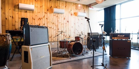 The Analog Factory, Snakeweed Studios to move to new *SCAPE location