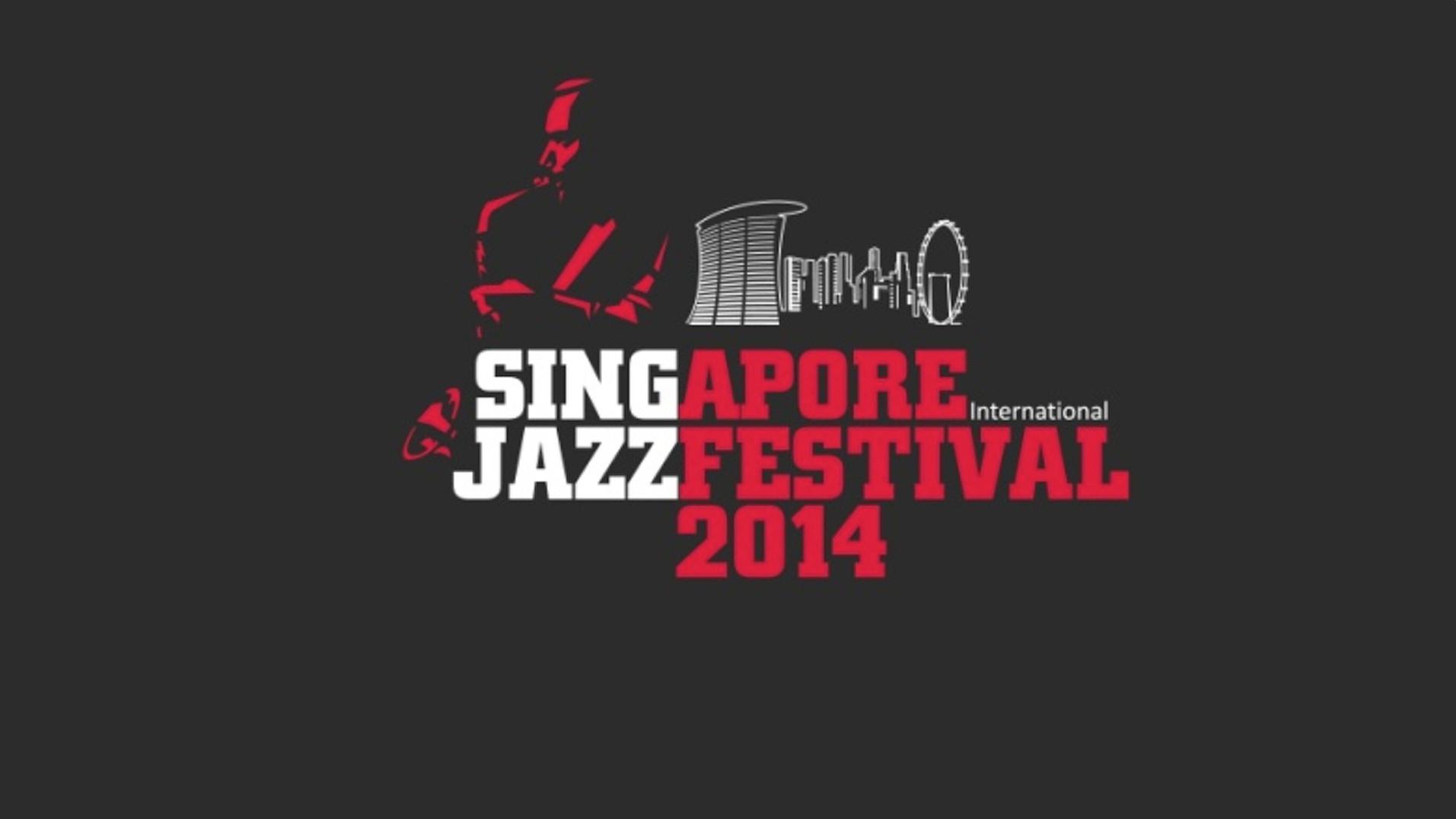 Singapore International Jazz Festival (Day 3)