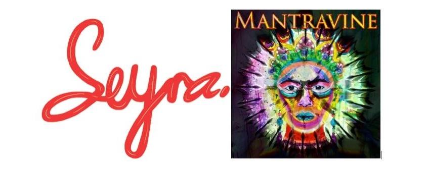 Seyra & Mantravine Collaboration at Esplanade