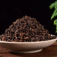 "Menghai ""Gong Ting"" Tippy Grade Ripe Pu-erh Tea from Yunnan Sourcing"