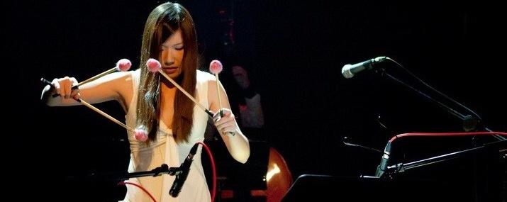International Jazz Lumimary Series #1 : Yuhan Su